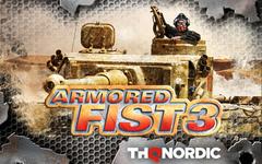 Armored Fist 3 (для ПК, цифровой ключ)