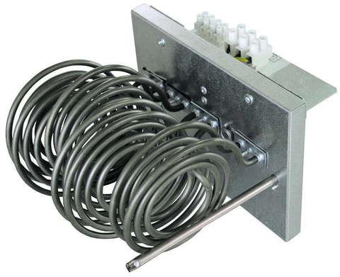 Опциональный электрический нагреватель SHUFT EH/CAUF 500 - 5,0/2