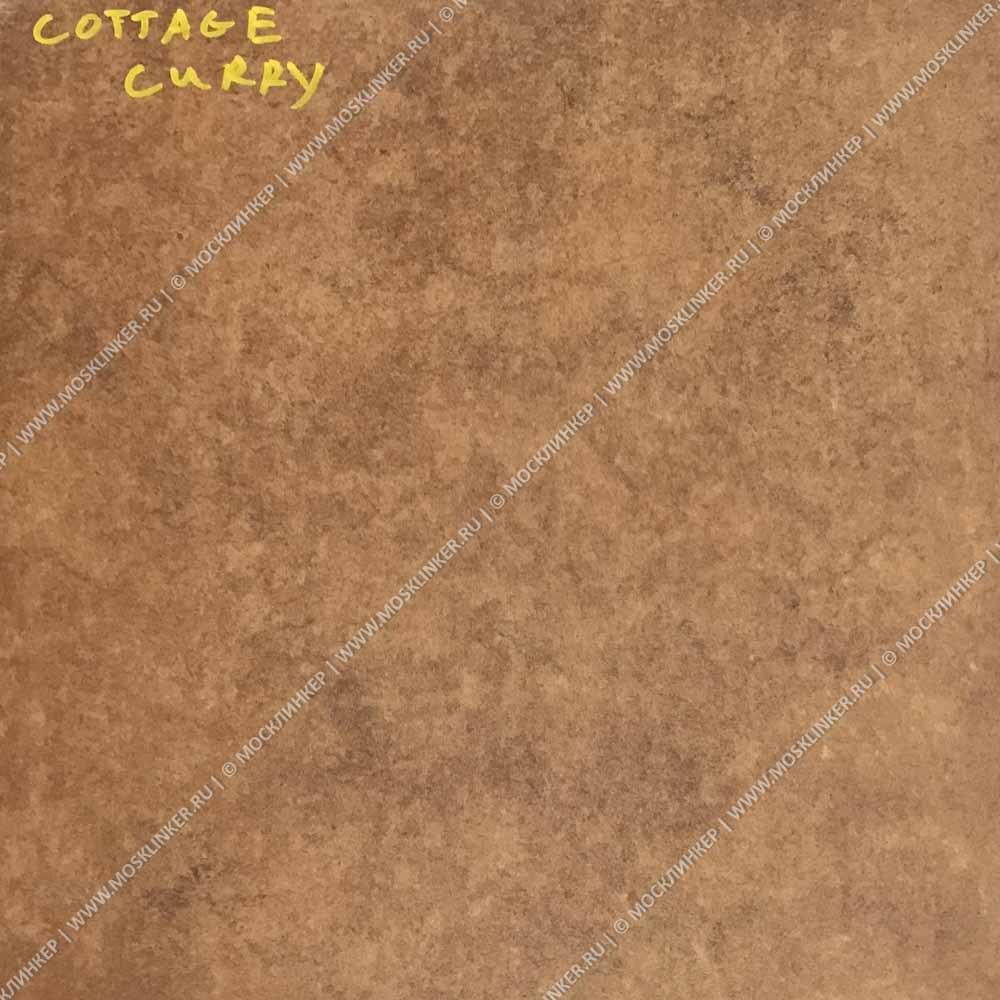 Cerrad Cottage Curry - Ступень с капиносом 30х32