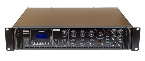DV audio MA-350.6P Микшер-усилитель