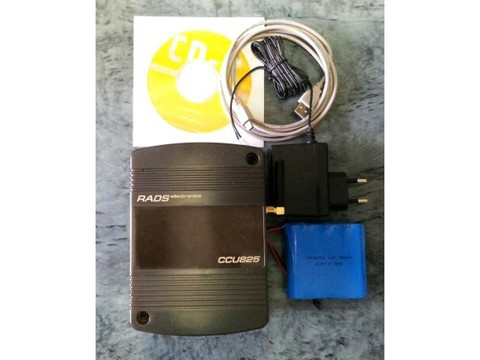 GSM контроллер CCU825-GATE/WB-E011/AR-PC
