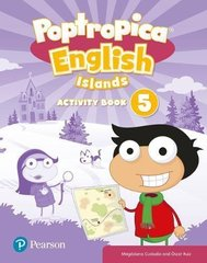 Poptropica English Islands 5 AB