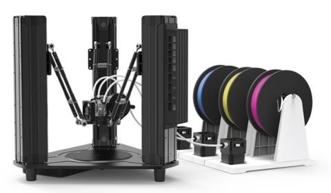 3D принтер профессионального качества