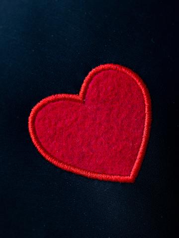 Подушка-игрушка антистресс Gekoko «Котенок Лаки с сердцем» 4