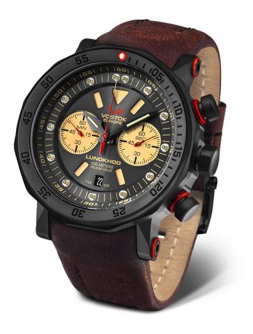 Часы наручные Восток Европа Луноход-2 6S21/620C629
