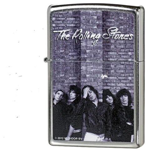 Зажигалка ZIPPO 28428 Rolling Stones