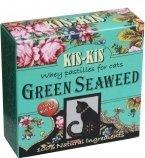 Витамины и добавки Пастилки из сыворотки для кошек KiS-KiS Green Seaweed Зелёные морские водоросли 104.970.jpg