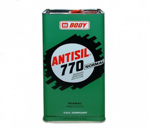 Body Удалитель силикона 770 (5л)