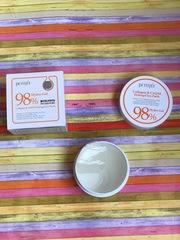 Гидрогелевые патчи с коллагеном и коэнзимом q10 Petitfee Collagen & Co Q10 Hydrogel Essence Eye Patch