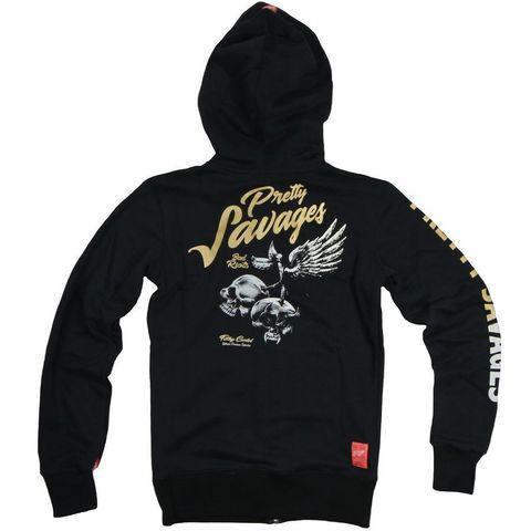 Свитшот черный Yakuza Premium 2641