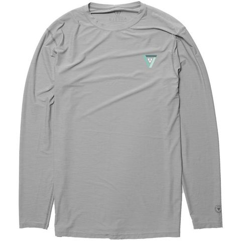 VISSLA Twisted LS Surf