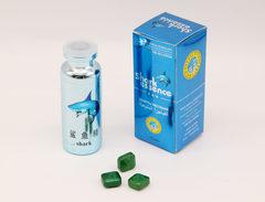 Shark Essence (Акулий экстракт) средство для потенции (10 таб.)