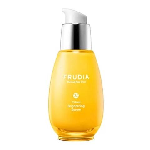 Осветляющая сыворотка для лица Frudia с 86% экстрактом цедры мандарина 50 мл