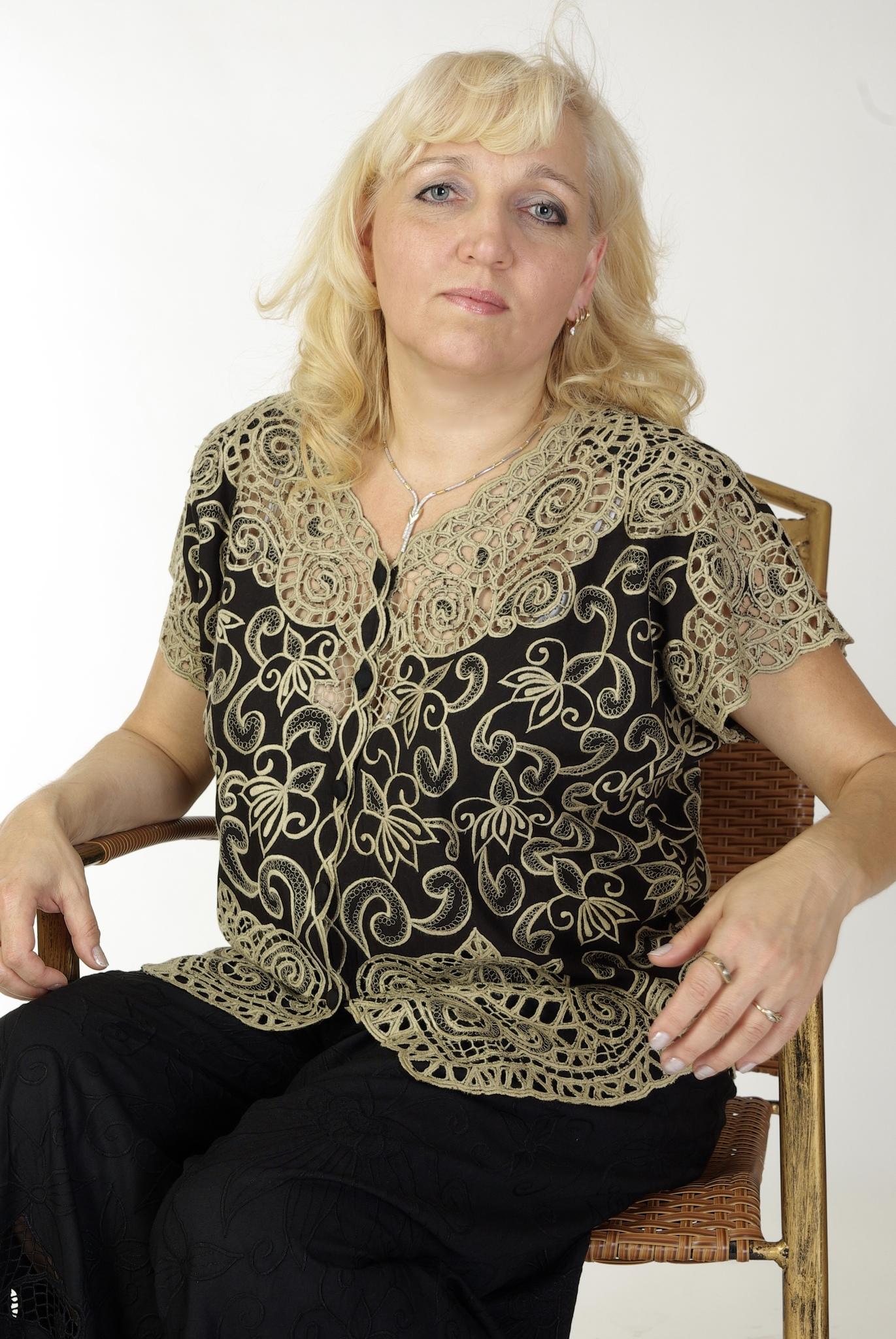 Блузка Лиза