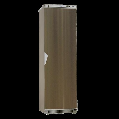 Холодильник POZIS (ПОЗИС) ХФ-400 серебристая нержавейка - фото
