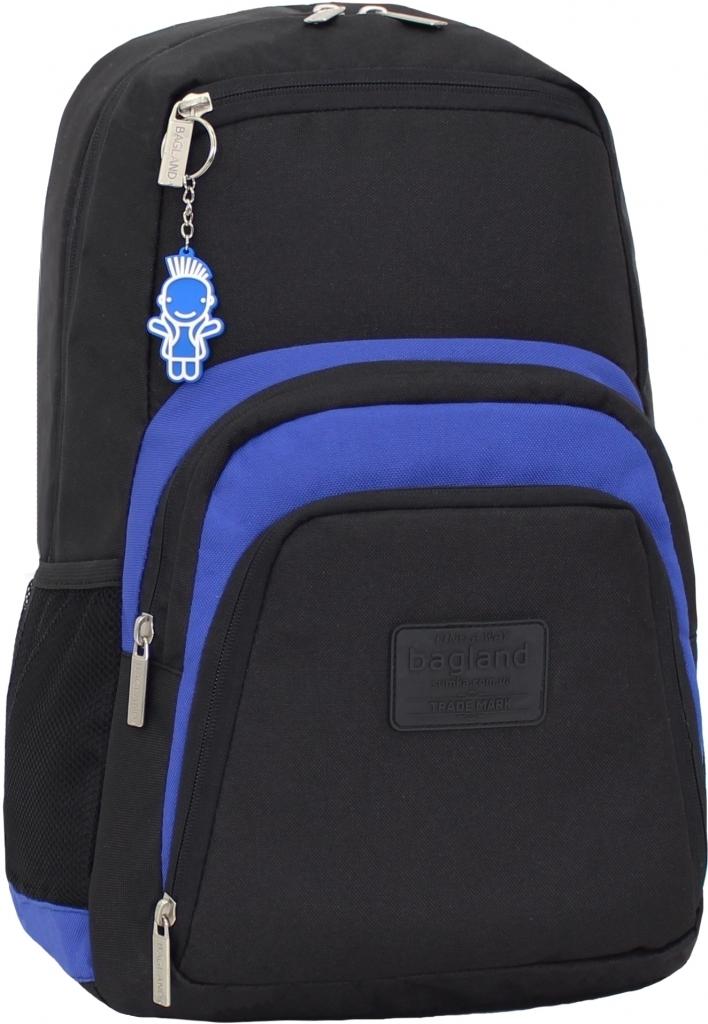 Рюкзаки для ноутбука Рюкзак для ноутбука Bagland Freestyle 21 л. Чорный/электрик (0011966) b3db00d3330d7cbcc145d5214ec56bf8.JPG