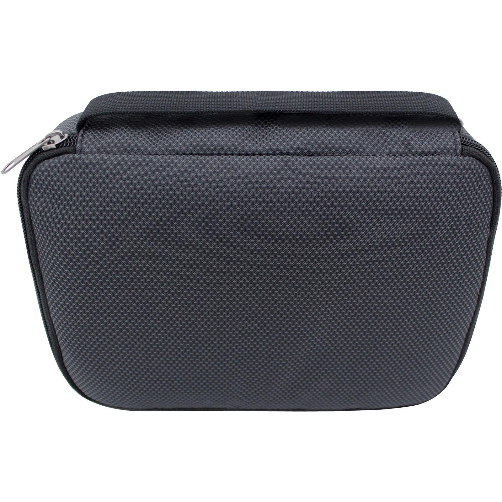 Рюкзак для ноутбука Bagland Jasper 19 л. Чёрный (00155169) фото 11