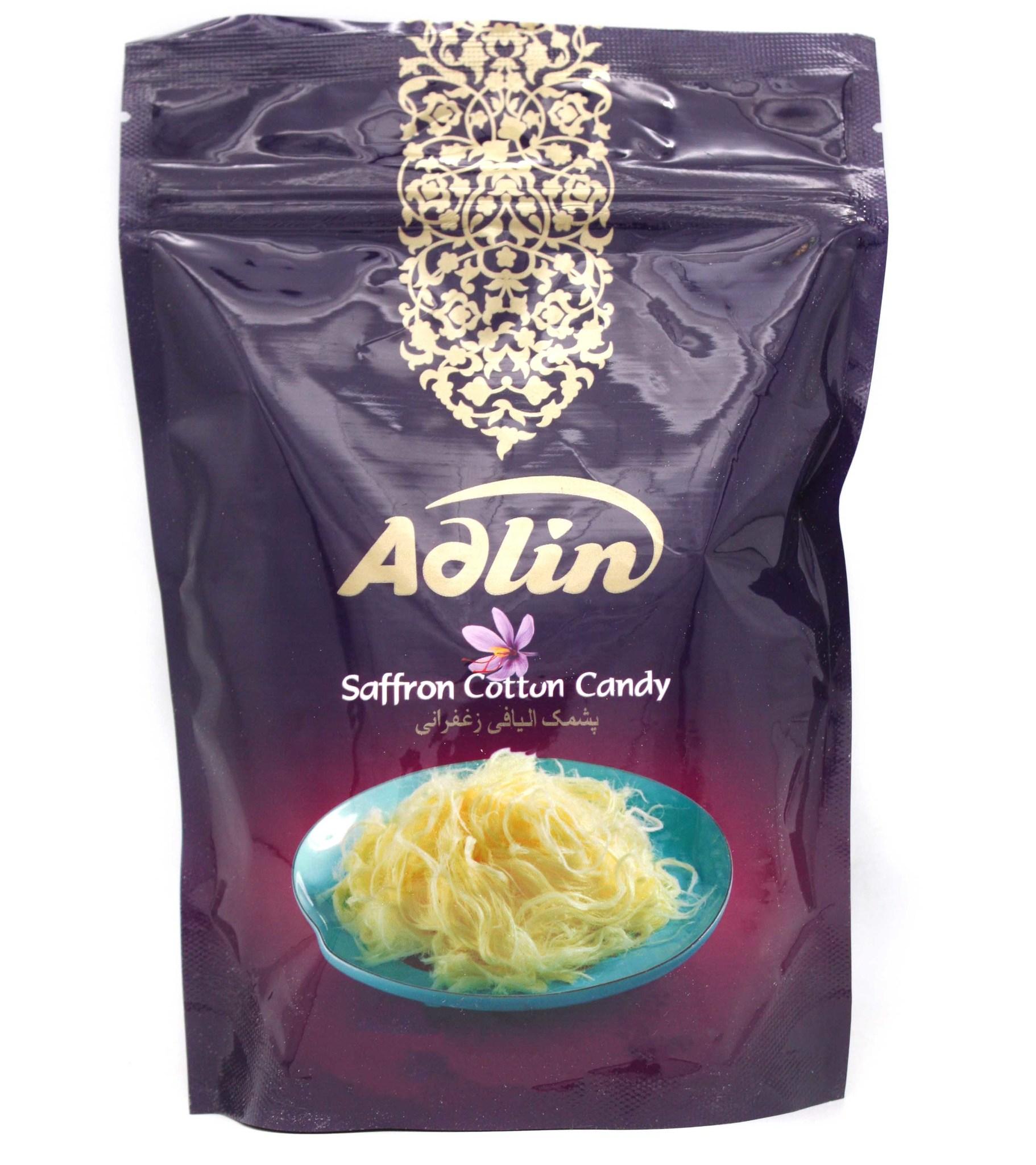 Adlin Пишмание со вкусом шафрана, Adlin, 150 г import_files_7a_7a7d6a0ec3f111e9a9b3484d7ecee297_6b6365d7226211eaa9c6484d7ecee297.jpg