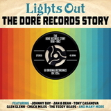 Сборник / Lights Out - The Dorу Records Story 1958 - 1962 (3CD)