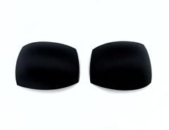 Чашка-вкладыш Бандо черная, 48 размер