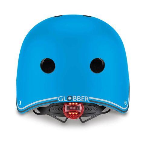 Шлем детский Globber Primo Lights XS/S (48-53 см)