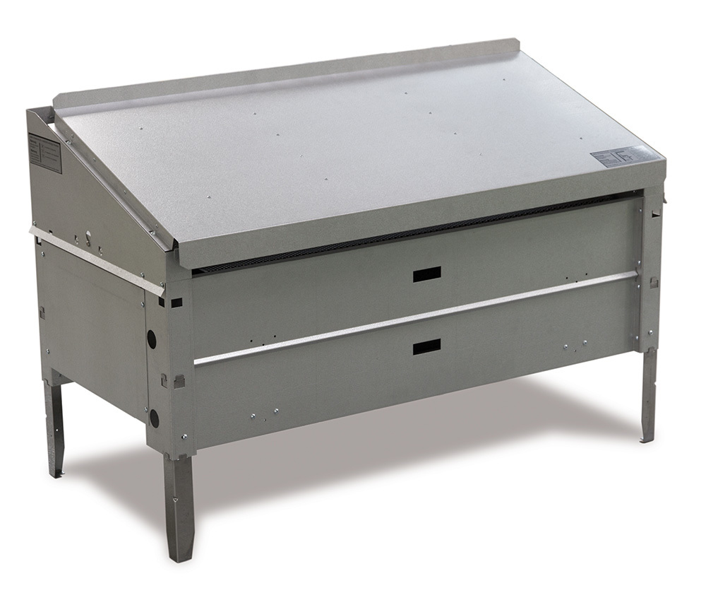 Печь без парогенератора EOS Invisio XL, фото 1