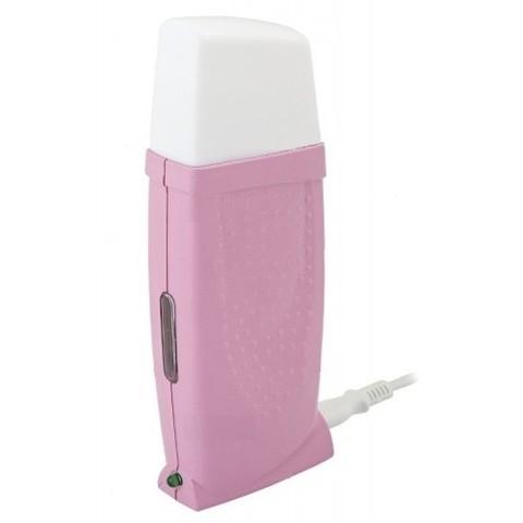 Воскоплав для 1-го картриджа 35W розовый