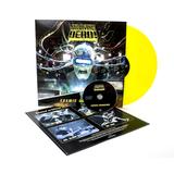 Dr. Living Dead! / Cosmic Conqueror (Coloured Vinyl)(LP+CD)