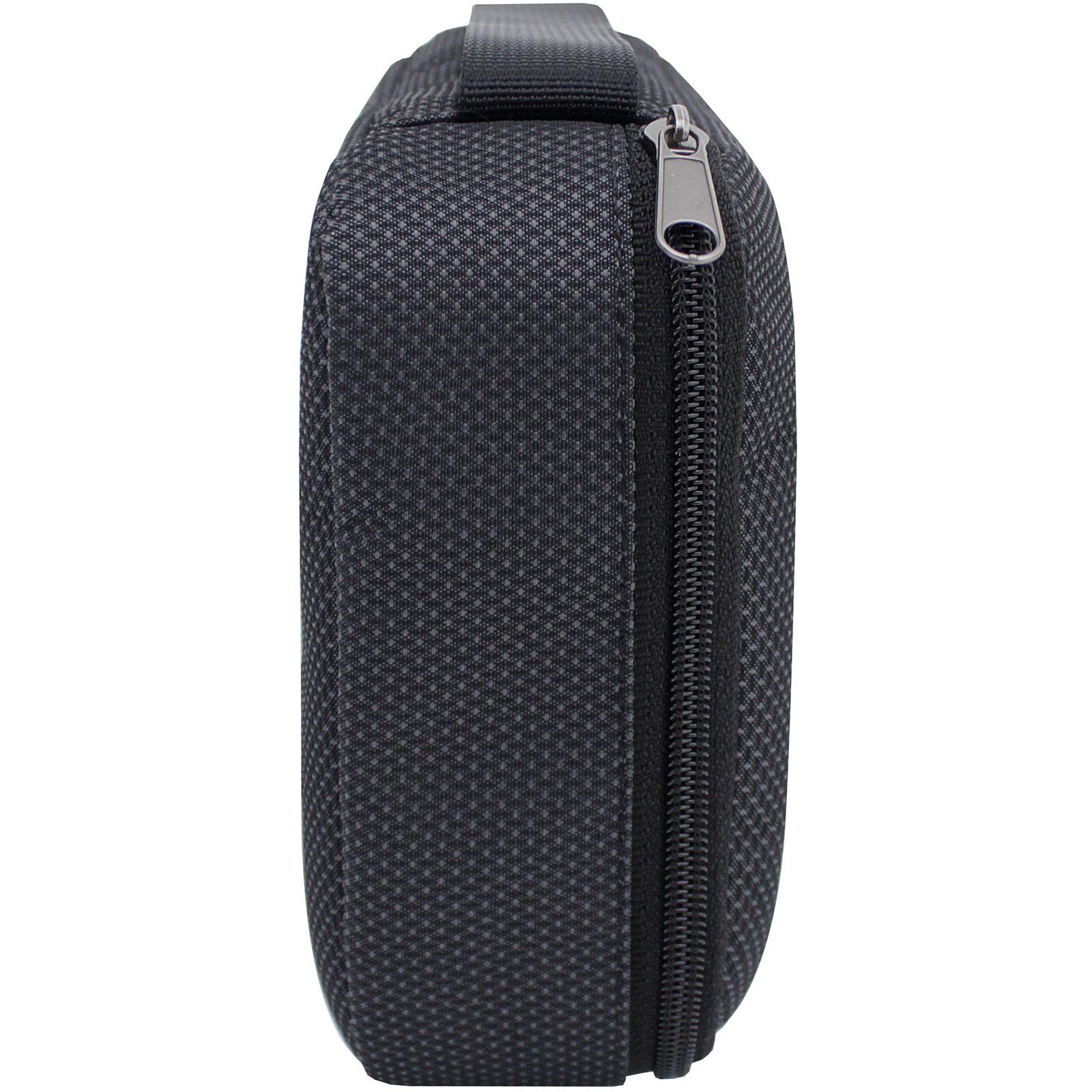 Рюкзак для ноутбука Bagland Jasper 19 л. Чёрный (00155169) фото 12