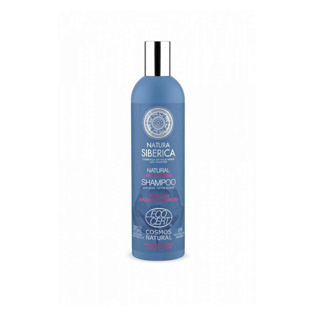 Шампунь для всех типов волос Anti-stress