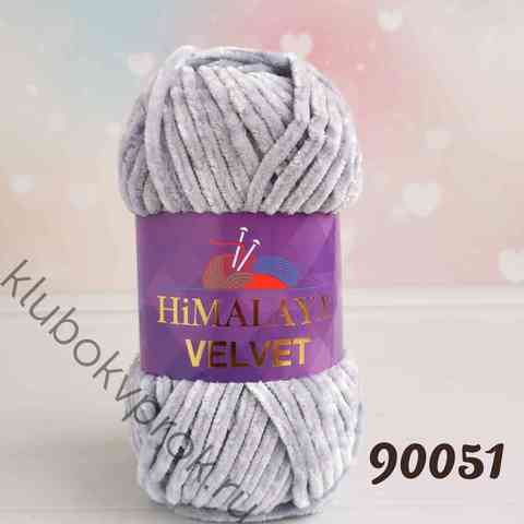 HIMALAYA VELVET 90051, Серый