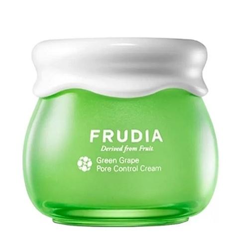 Себорегулирующий крем для лица Frudia с 81% экстрактом зеленого винограда 55 мл