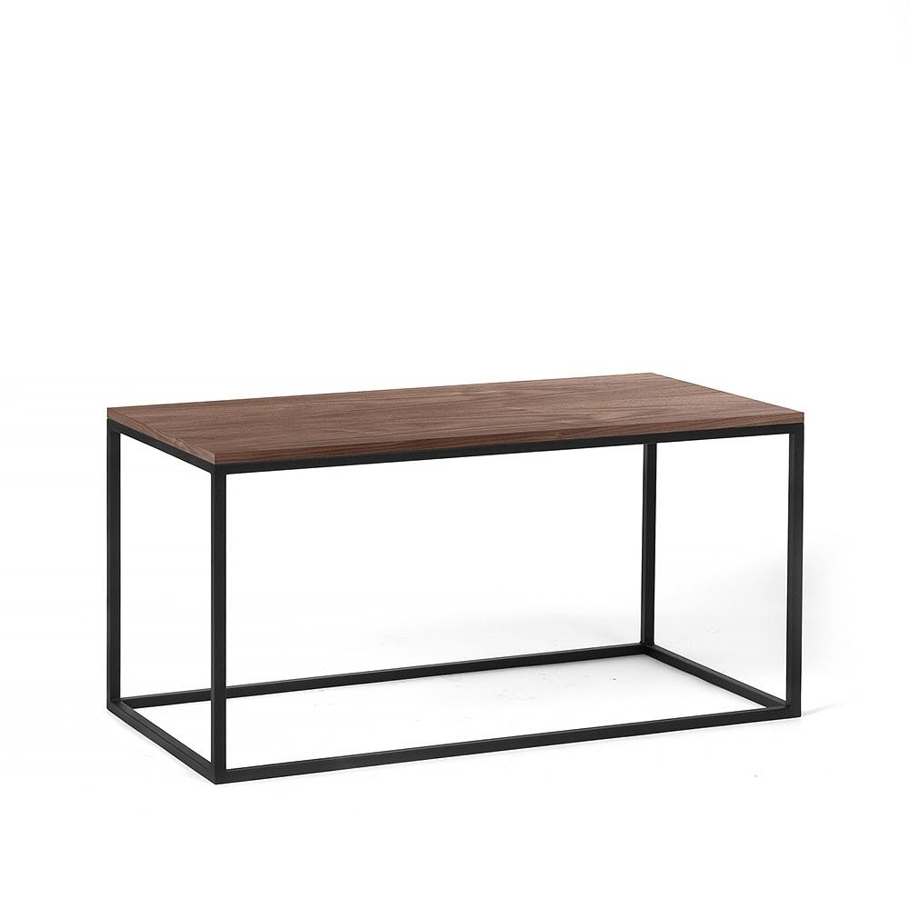 Журнальный столик Darmian black - вид 2