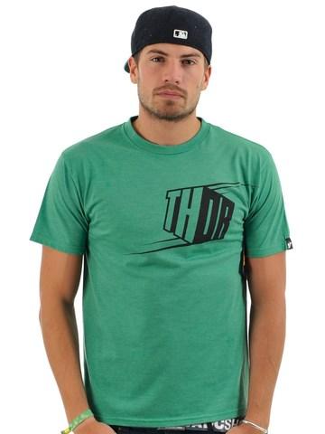 Футболка - THOR (зеленая)