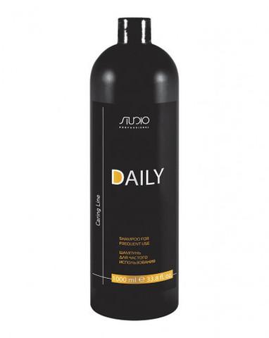 Шампунь для частого использования «Daily», 1000 мл