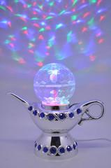 Светильник диско