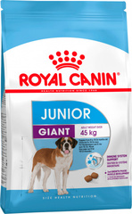 Royal Canin Giant Junior 15 кг