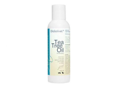 Tea Tree Oil Shampoo шампунь с маслом чайного дерева 250 мл.