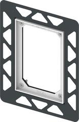 Рамка для установки панелей вровень со стеной TECE TECEfilo 9242042 фото