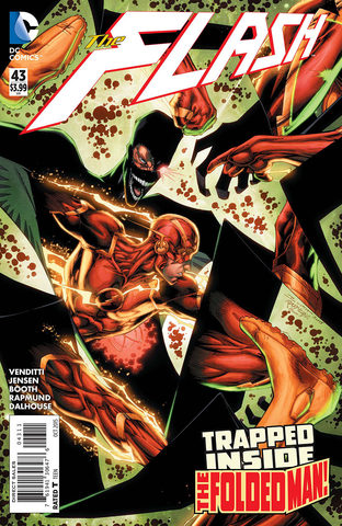 Flash (2015) #43