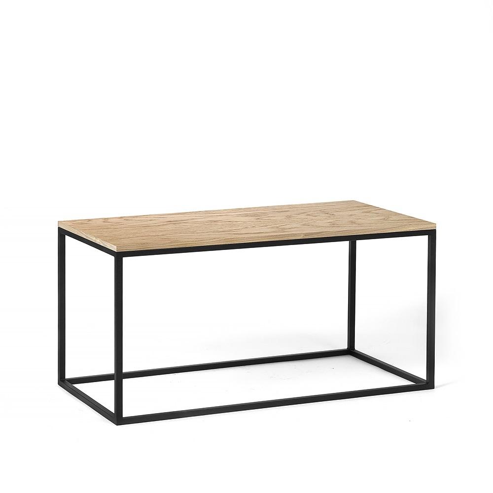 Журнальный столик Darmian black - вид 1