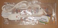 Кабель питания с УЗО для водонагревателя ARISTON и др. 65150965