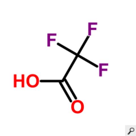 Трифторуксусная кислота