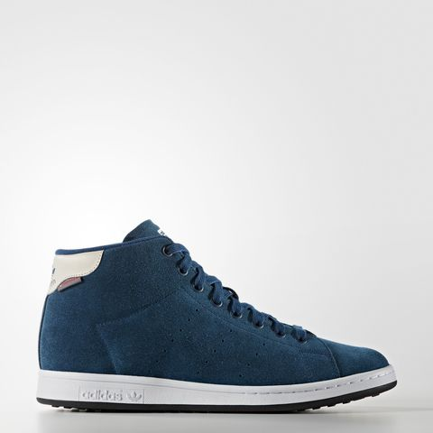 Кроссовки adidas ORIGINALS STAN SMITH WINTER