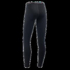 Термобелье детское Guahoo штаны 25-0462 P black - 2