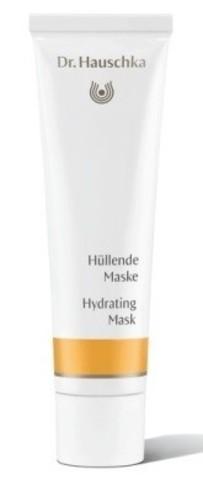 Интенсивно питающая маска Dr.Hauschka  (Reichhaltige Crememaske)