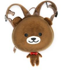Детский рюкзак Клювонос Медвежонок