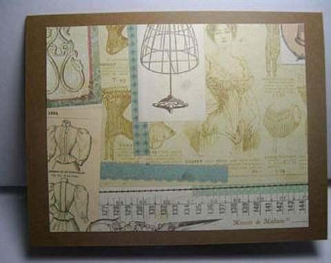 Бумага подарочная декоративная