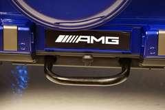 Mercedes-AMG G63 K999KK (ЛИЦЕНЗИОННАЯ МОДЕЛЬ) с дистанционным управлением