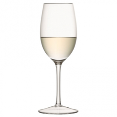 Набор из 4 бокалов для белого вина Wine, 260 мл, фото 4